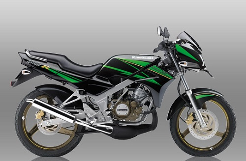 Car and Motorcycle: Price Specifications Kawasaki Ninja 150 2-Stroke