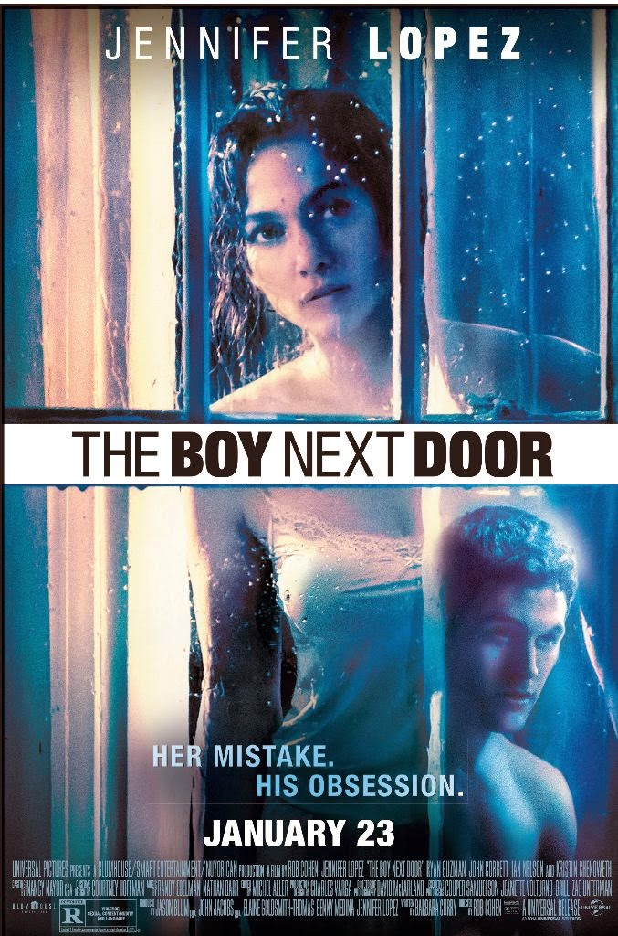 The Boy Next Door - Baiatul din vecini 2015 2014 Online Gratis Subtitrat
