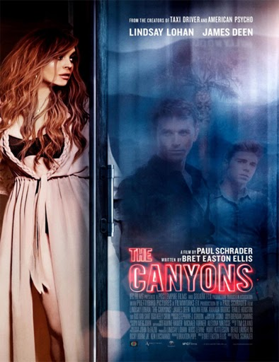 Ver The Canyons (2013) Online