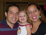 Prazer, somos a família Silva!