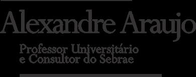 Professor Alexandre Araujo