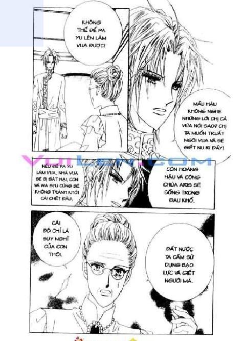 Công chúa của tôi Chapter 7 - Trang 6