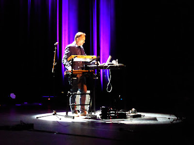 Christoph H. Müller, Lifelines Roedelius / photo S. Mazars