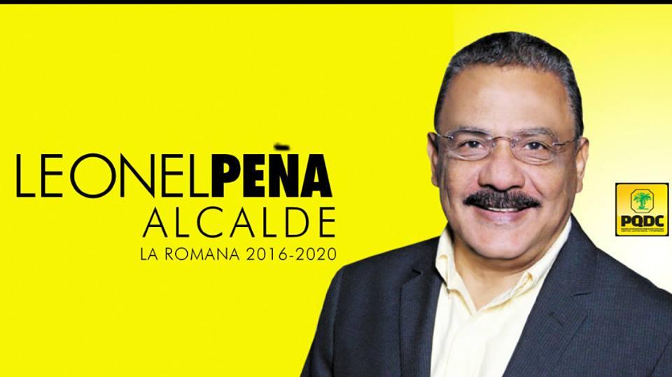 Leonel Peña