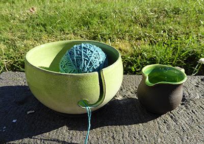 Leif Jensen - Hyllested Keramik laver de skønneste ting