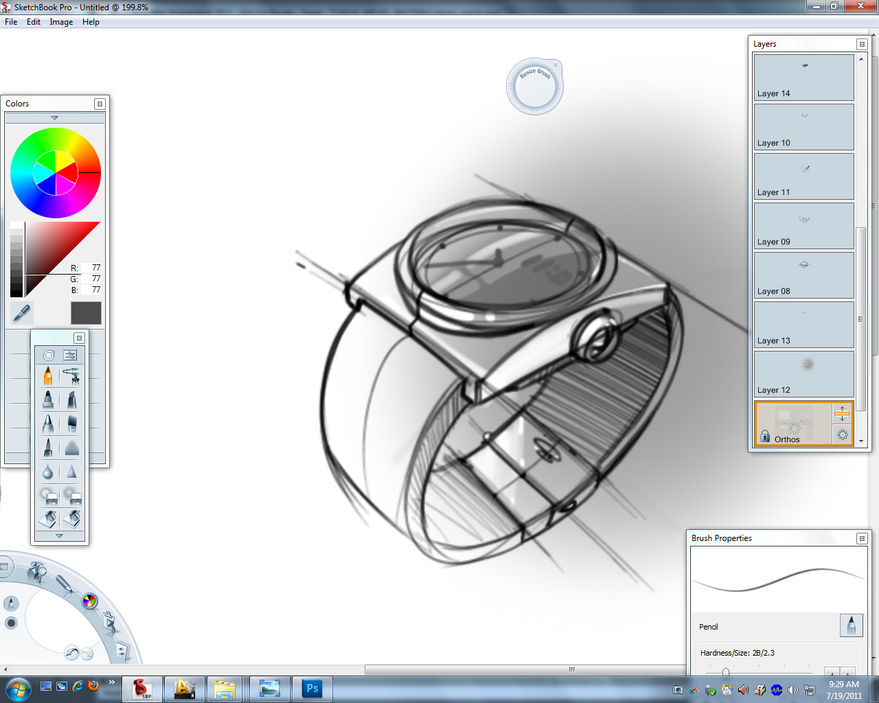 Cute Sketch Diagram Software Photos Everything You Need