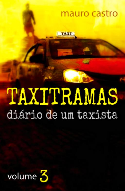 livro à venda no meu táxi