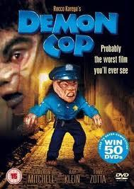 Demon Cop 1990 Hollywood Movie Watch Online