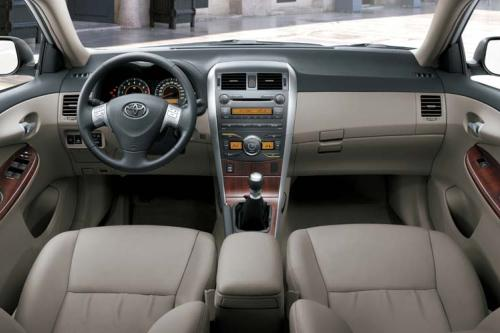 Toyota Corolla 2013 The Famous Car In The World Review 4 Cars And Trucks
