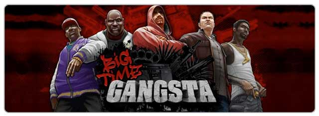 Приложения в Google Play – BIG TIME GANGSTA