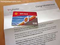 earn free gas cards
