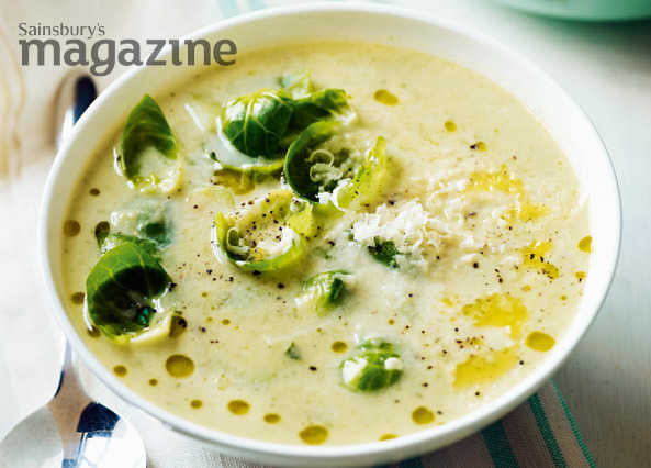 soups in winter? - Page 2 Brussel-sprout-soup593