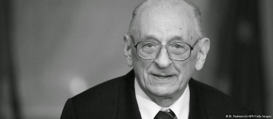 Morre ativista polonês Waldyslaw Bartoszewski