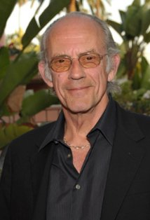 Christopher Lloyd HairStyle (Men HairStyles) ~ Dwayne The ...