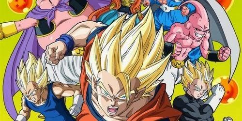 Dragon Ball Z Kai: Nuevo opening y ending para Saga Boo