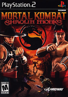 Kode Mortal Kombat Shaolin Monks
