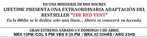 Lifetime-presenta-extraordinaria-adaptación-Bestseller-THE-RED-TENT-La-tienda-roja