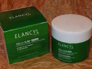 Anticelul�tico Cellu Slim Noche, Elancyl