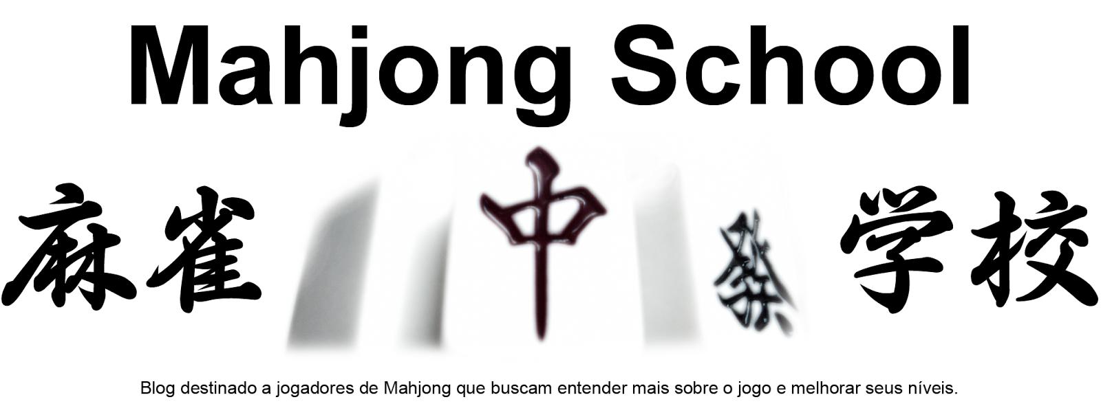 Mahjong School
