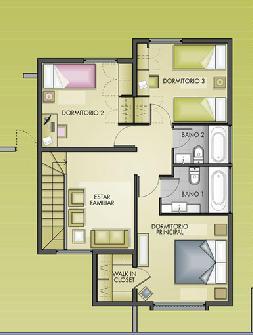 Planos de casas modelos y dise os de casas planos de - Casas cubo prefabricadas ...