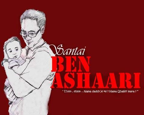 BEN ASHAARI : RAMADHAN 2012 /1433H