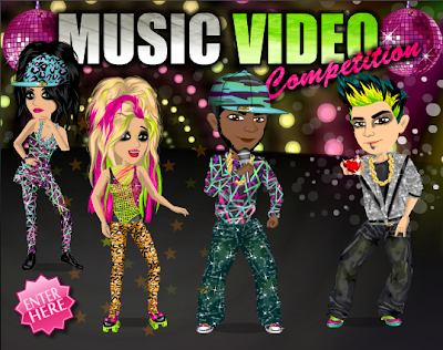 Moviestarplanet-Fame, Fortune and Friends.