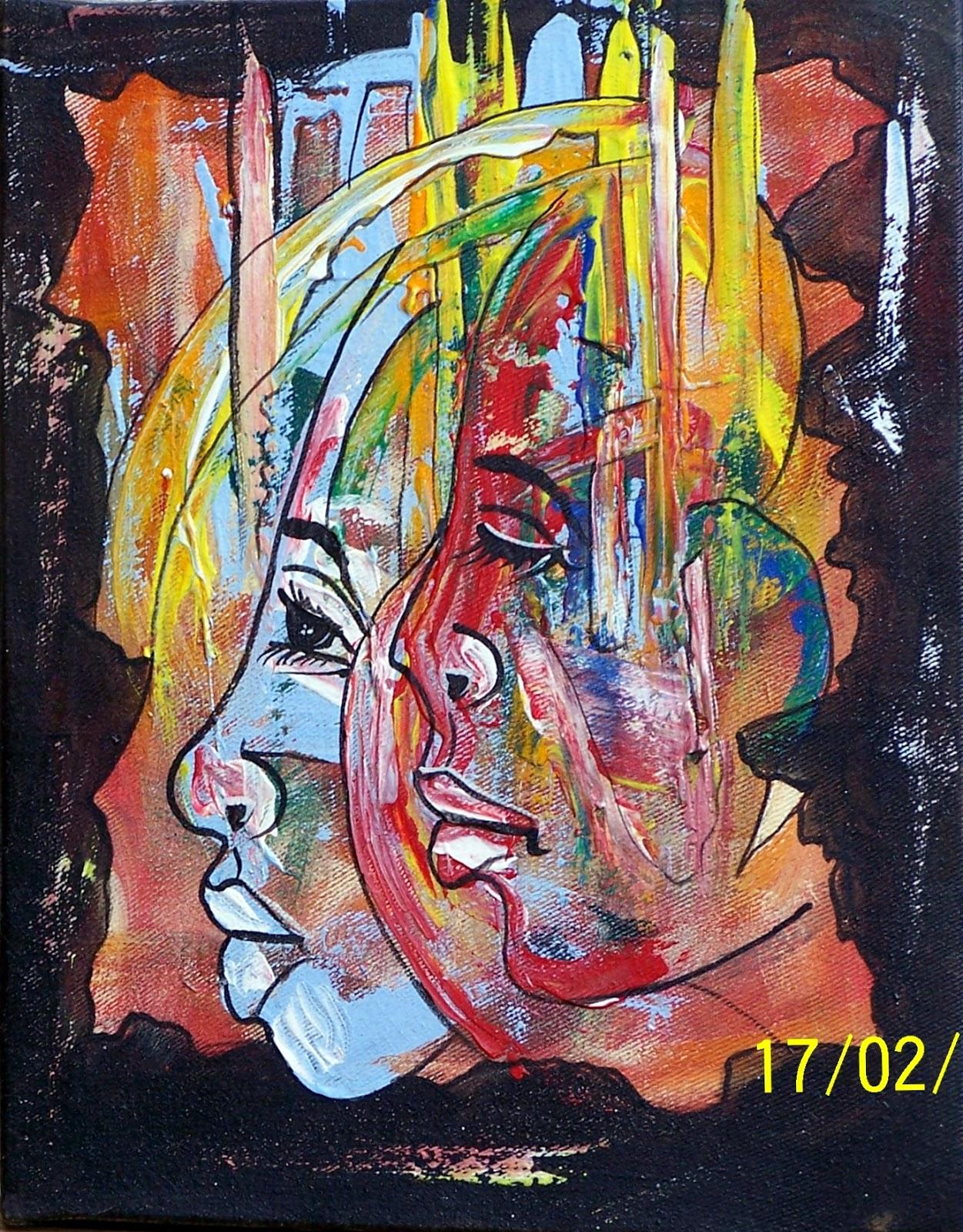 Haitianarts profils couleurs cadres