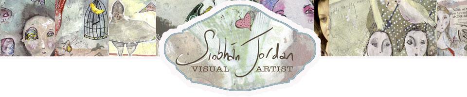 Siobhan Jordan