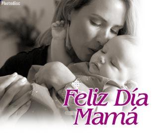 Felicidades para todas las madres