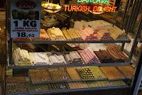 ESTAMBUL: EXCURSIÓN POR LIBRE PARA CRUCEROS