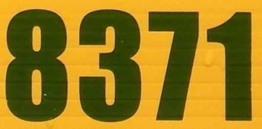 8371 divides 675 - 1.