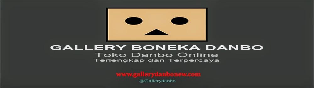 Gallery Boneka Danbo