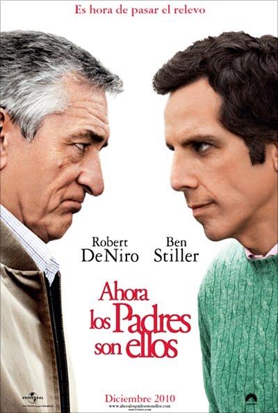 Los Pequeños Fockers [Little Fockers] DVDRip Español Latino Descargar 1 Link