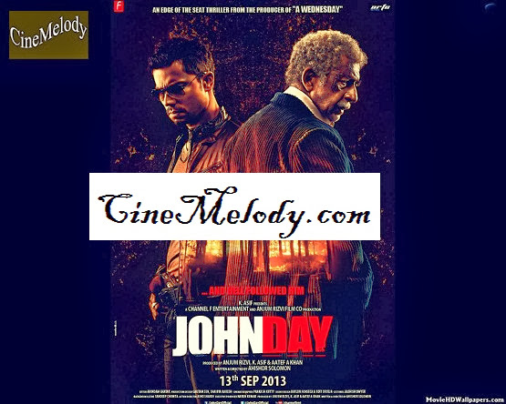 Johnday  Hindi Mp3 Songs Free  Download  2013