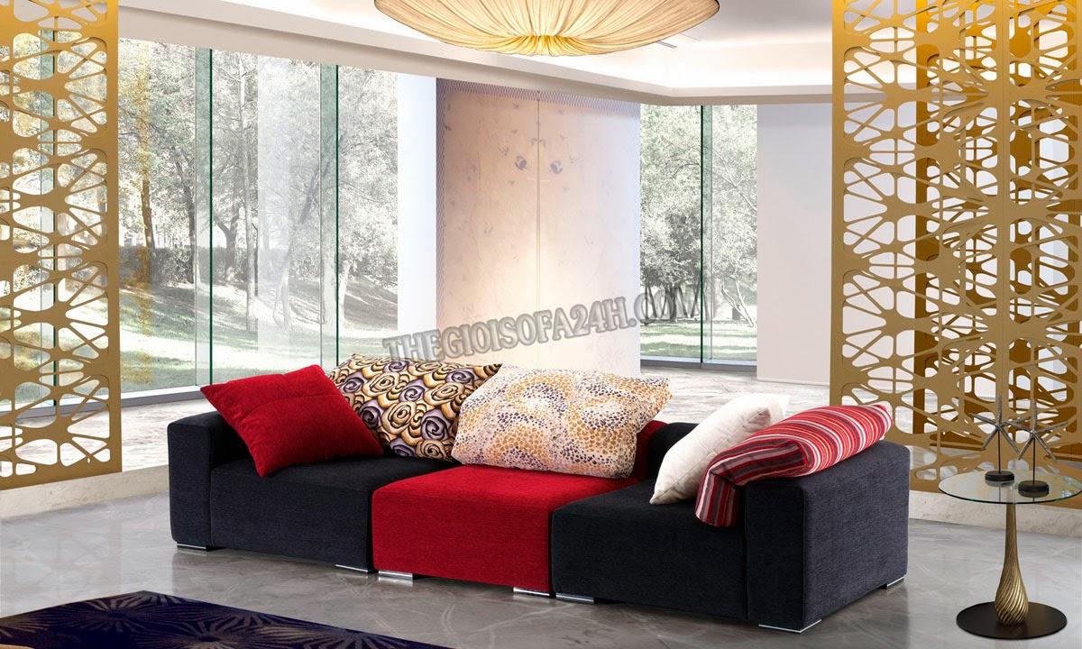 Sofa băng dài D074