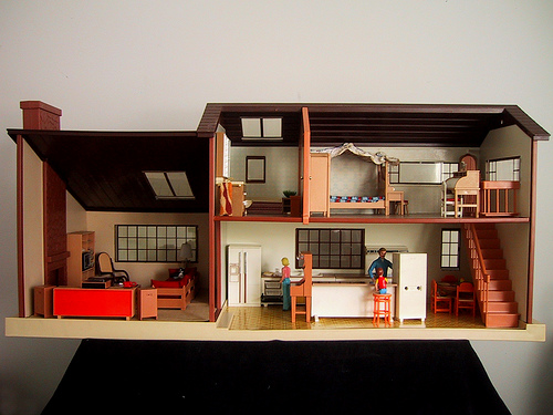 Myrealitty Tomy Smaller Homes The American Dream