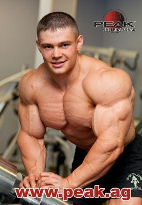 alexei lesukov steroids