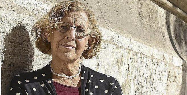 Nueva Alcaldesa em Madrid