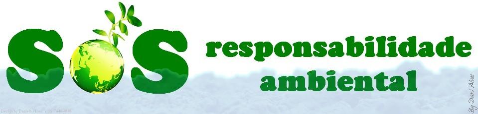 SOS Responsabilidade Ambiental