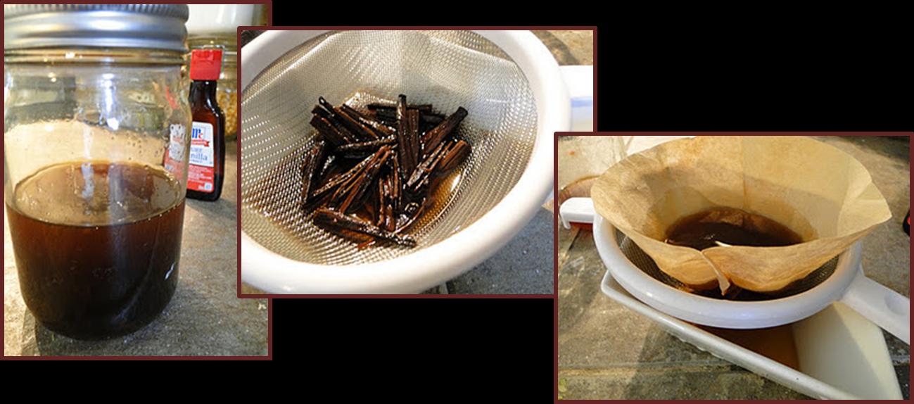 Bake Or Buy Vanilla Extract