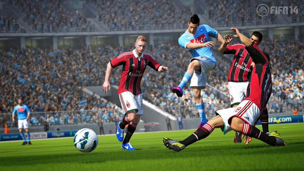 Fifa 14 full game download