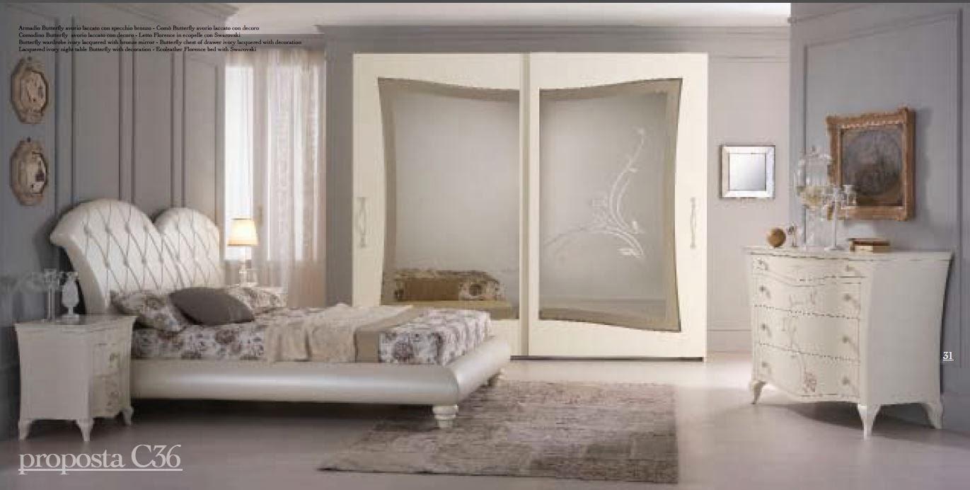 Awesome Camere Da Letto Prezzi Gallery - Amazing House Design ...