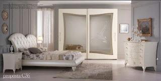 Arredi spatafora spar camera da letto prestige florence palermo offerta - Camera da letto spar prestige dimensioni ...