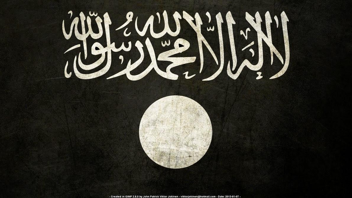 jihad wallpaper
