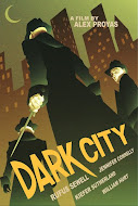 Dark City / Rufus Sewell and William Hurt
