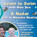 Learn to Swim with Miss Bea