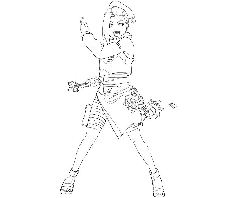 printable-naruto-ino-mad_coloring-pages