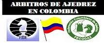 ARBITROS TITULADOS EN COLOMBIA (Dar clic a la imagen)