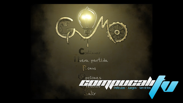 Gomo PC Full Español