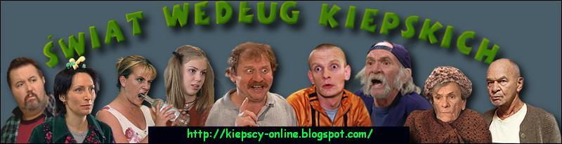 Świat Według Kiepskich - Online